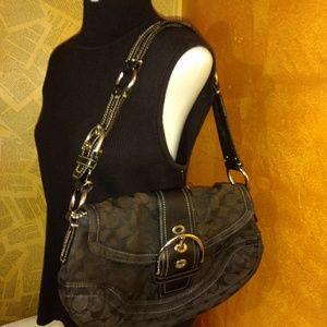 A0769-10603 Coach purse